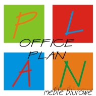 Office Plan Logo